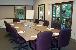 Chestnut Meeting Room