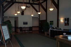 Hemlock Meeting Room
