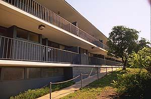 Isabel Residence Hall