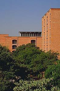 Lightner Residence Hall