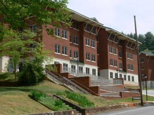 Central Drive Hall