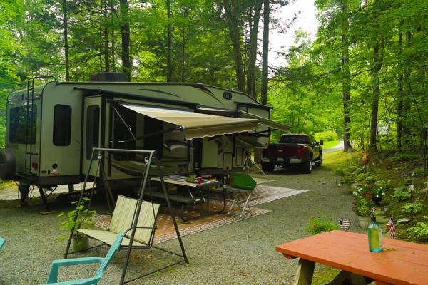 Highland Campgrounds