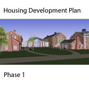 Phase 1 Housing Development Plan
