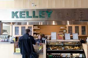 KELLY CAFE