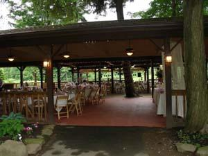 The Trailside Pavilion