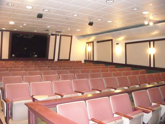 Joseph Theater Seating