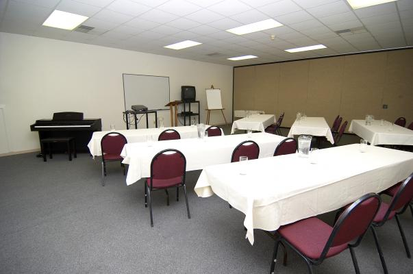 Activity Center Conference Room