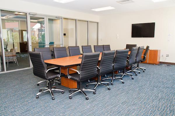 Gerrish School of Business Conference Rooms