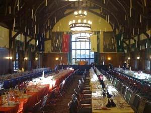 Bemis Great Hall