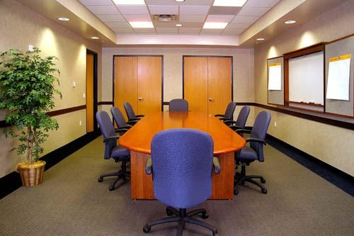 Red Hills Board Room