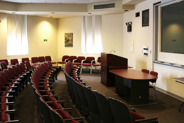 Miguel Hall - Rodriguez Room