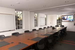 Shipp-Wantz Conference Room