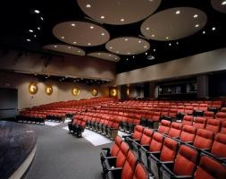 Theater, Coffman Memorial Union