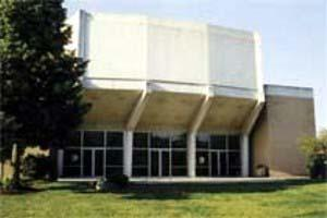 Kimball Recital Hall