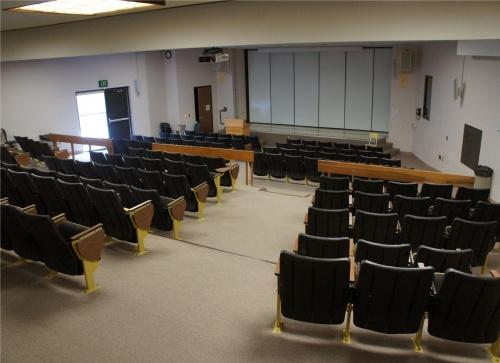 White Auditorium