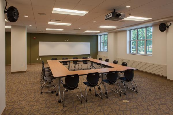 Bousfield Residence Hall - Multipurpose Room