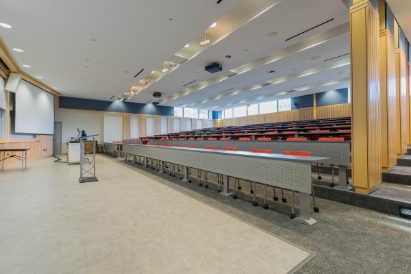 Buyse Lecture Hall