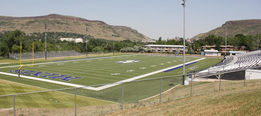 Campbell Field