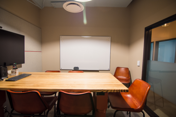 Carlyle House Meeting Rooms