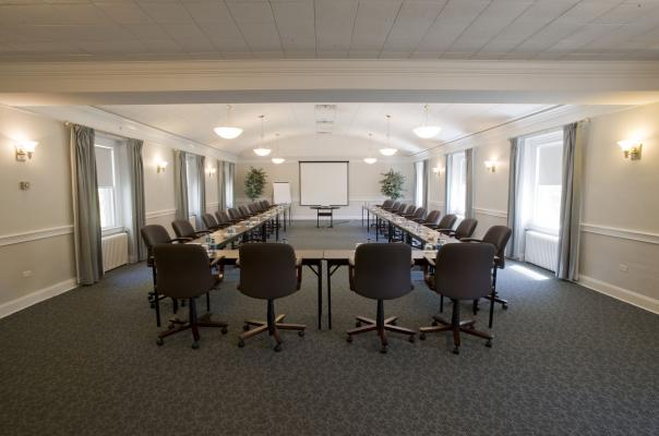 Charles River Meeting Room
