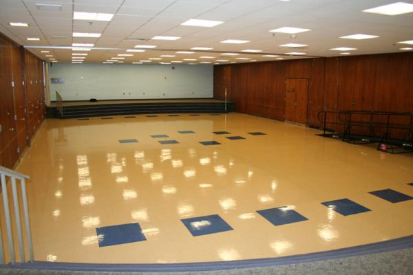 Florida Avenue Multi-Purpose Room