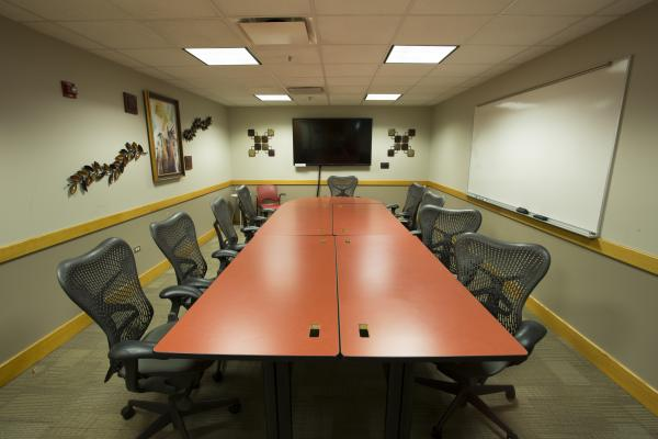 Hannay Conference Room