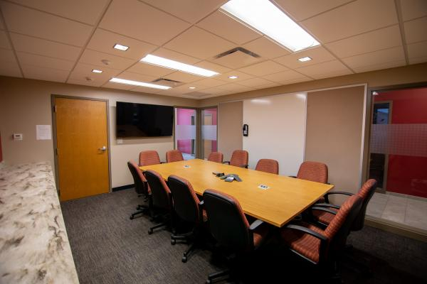Branch Family Conference Room