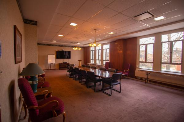 Reilly Center Conference Room 219