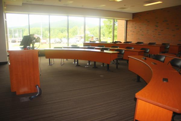 Dresser-Rand Executive Lecture Room (Rm. 109)