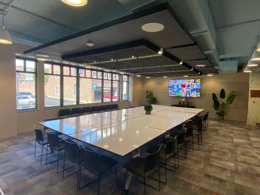Potomac Conference Room
