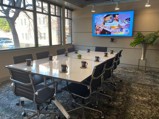 Gadsby Conference Room