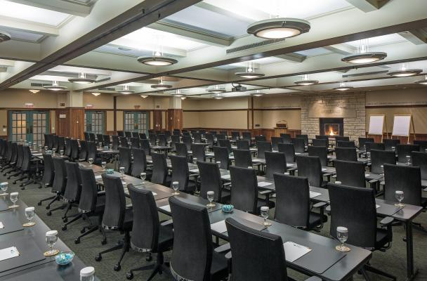 Lied Lodge & Conference Center Meeting Room
