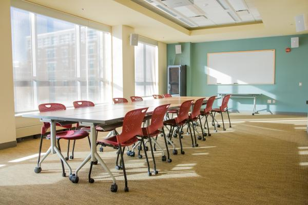 Nugent Residence Hall - Conference Room