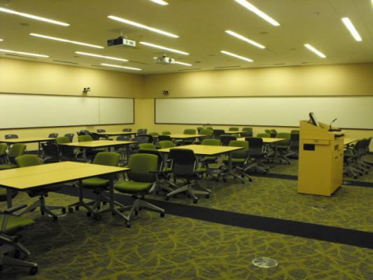 Library Boeing Room