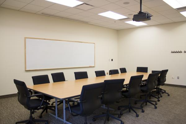 SDRP -  Meeting Room 2052