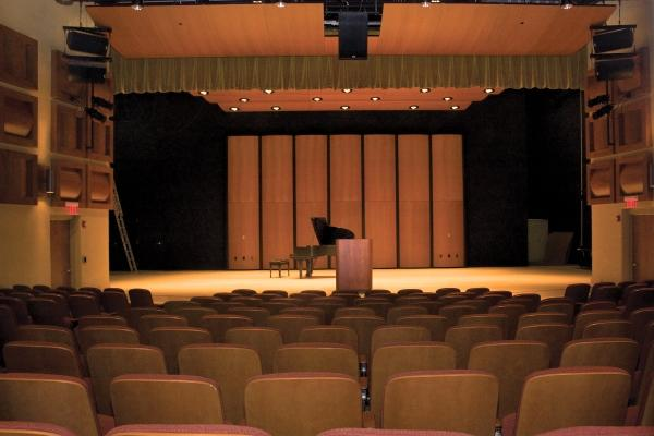 Rose Performance Theater