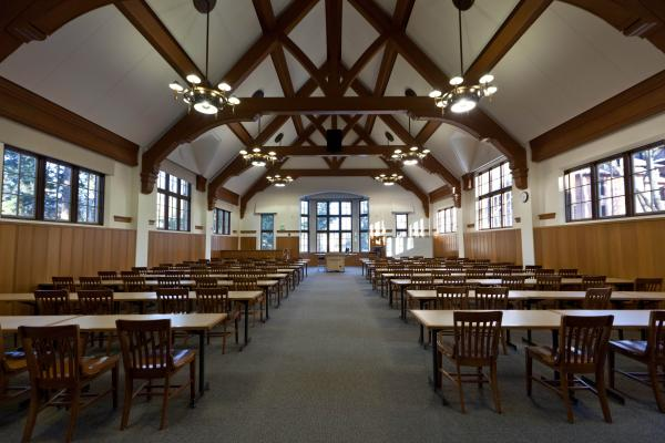 Nordquist Lecture Hall