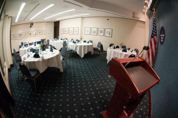Zenger Room at The National Press Club