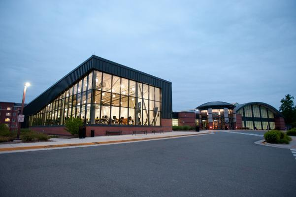 GMU Aquatic Fitness Center