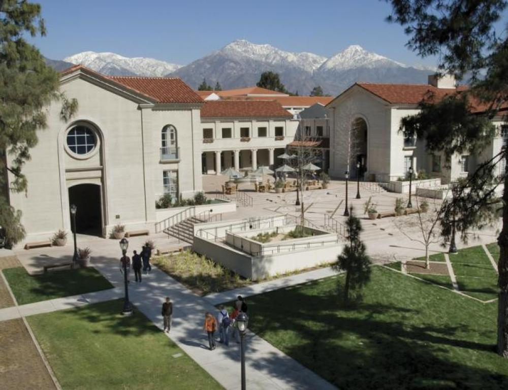Pomona College In Claremont Ca Unique Venues
