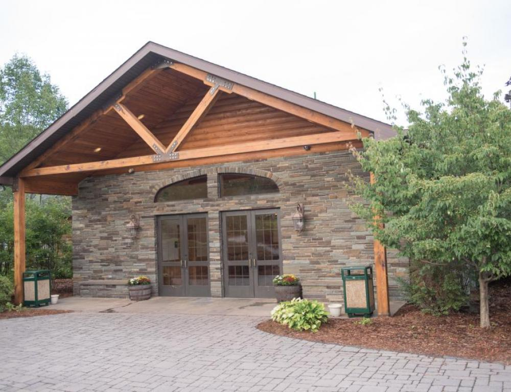 The Banquet Hall/Conference Center