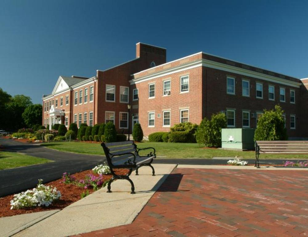 Duffy Academic Center