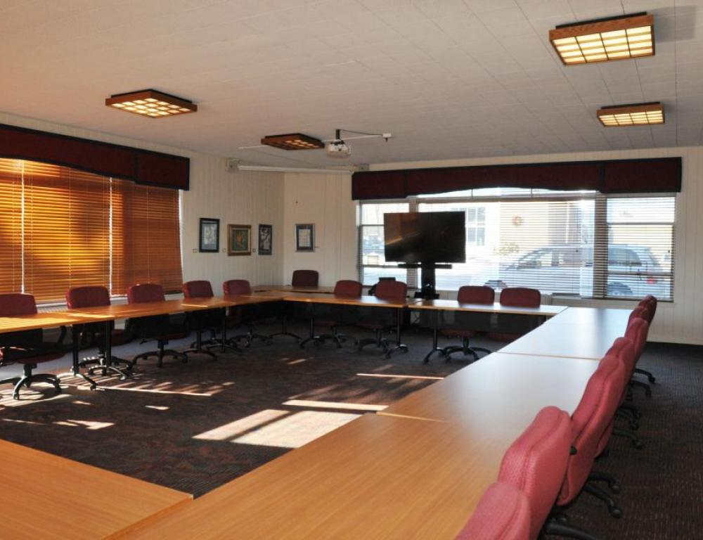 Jacques Conference Room