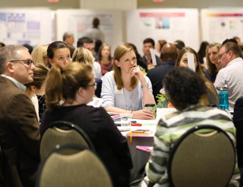 Academic Conferences and Events
