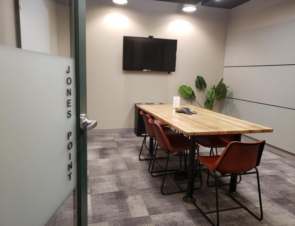 Jones Point Meeting Room