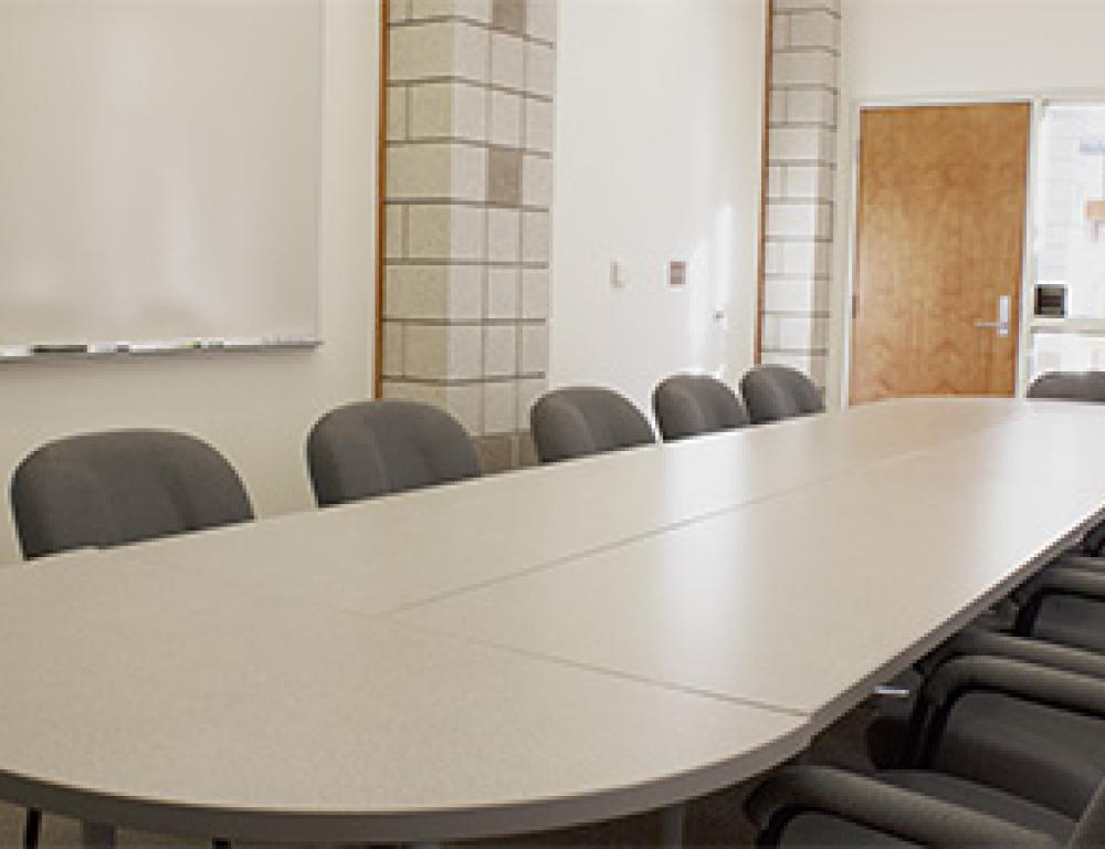 Meeting Room on Campus