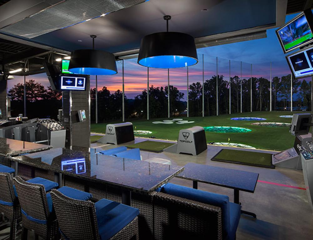 Topgolf Atlanta - Midtown