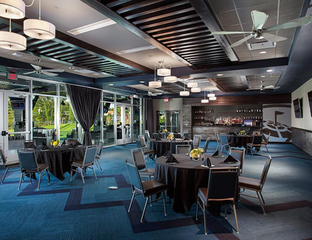 Topgolf Atlanta - Midtown Signature Room