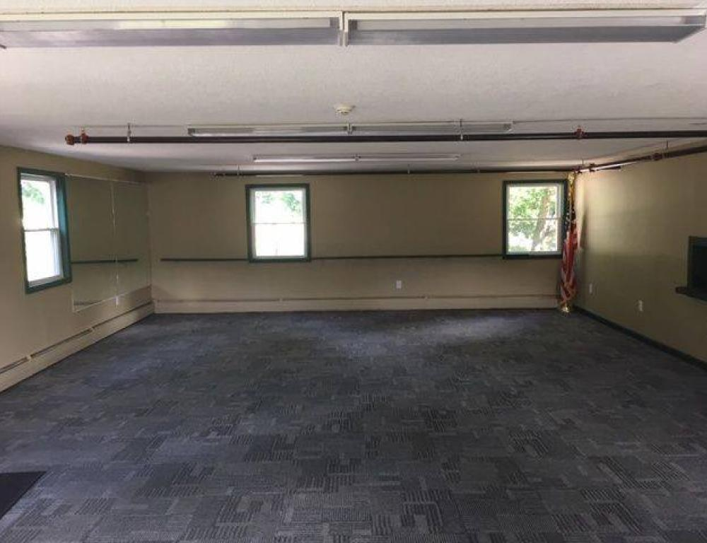 Front Meeting Room