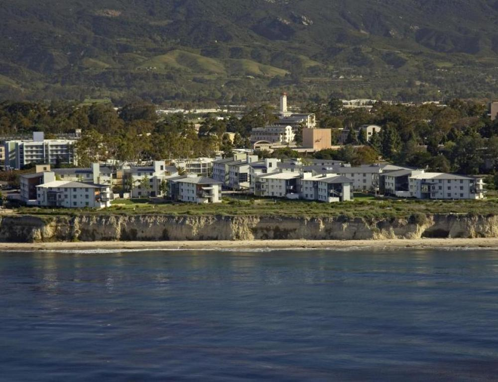 Manzanita Village Residence Hall - Ocean Views
